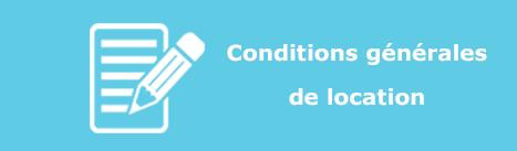 Conditions Générales de location