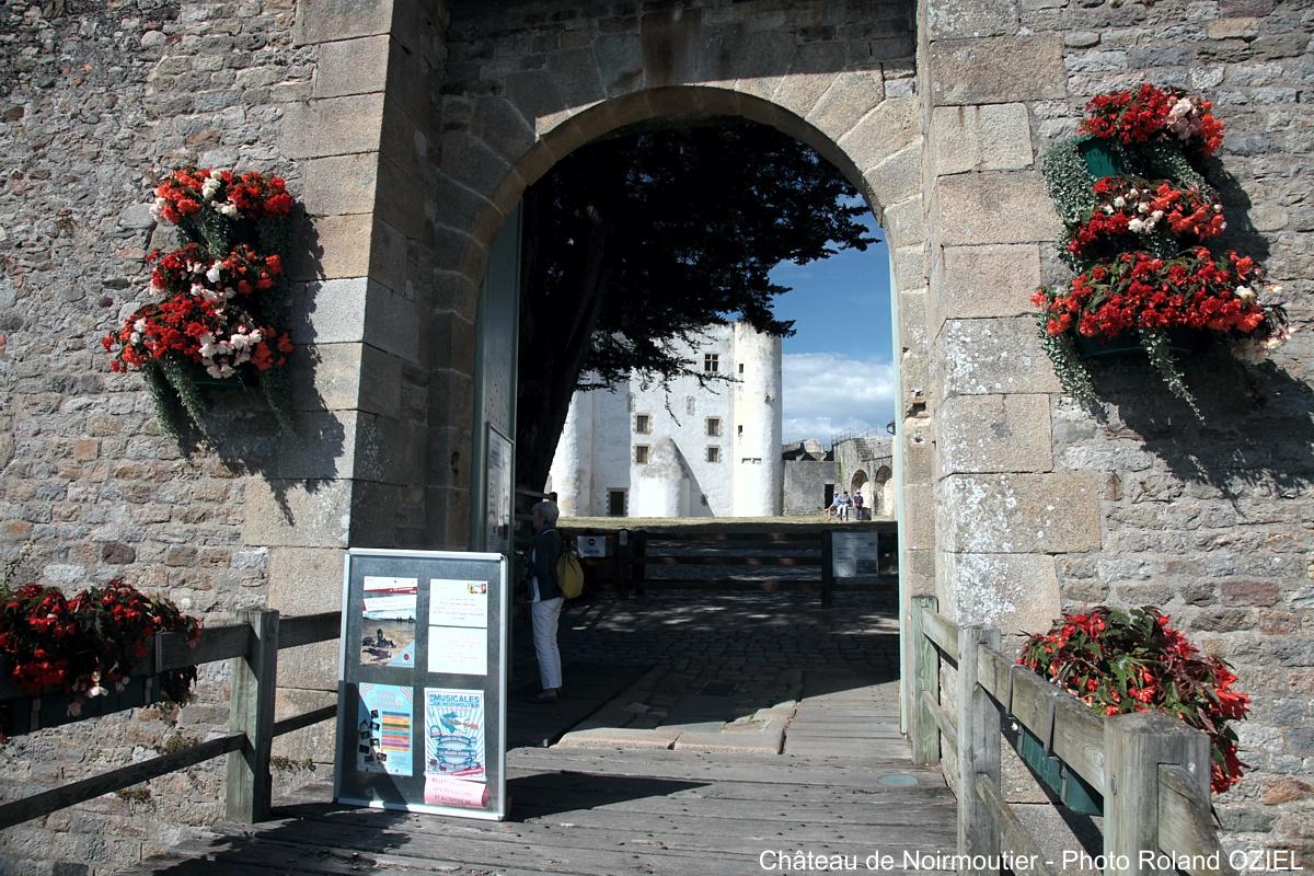 activités Noirmoutier