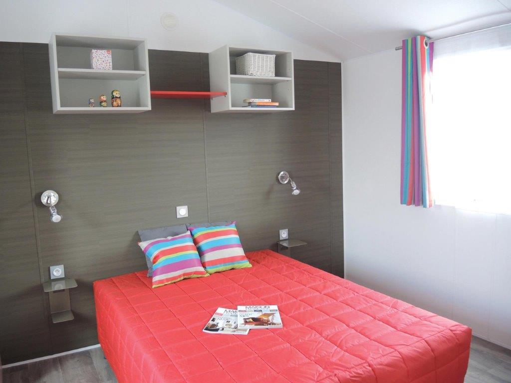 chambre PMR camping Noirmoutier