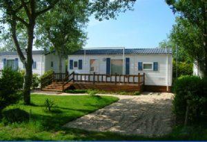 location de qualité camping Noirmoutier