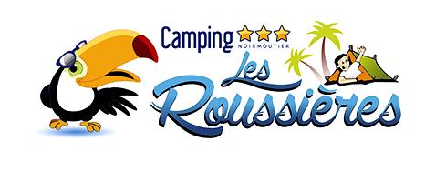 Camping les Roussières Ile de Noirmoutier Vendée – France