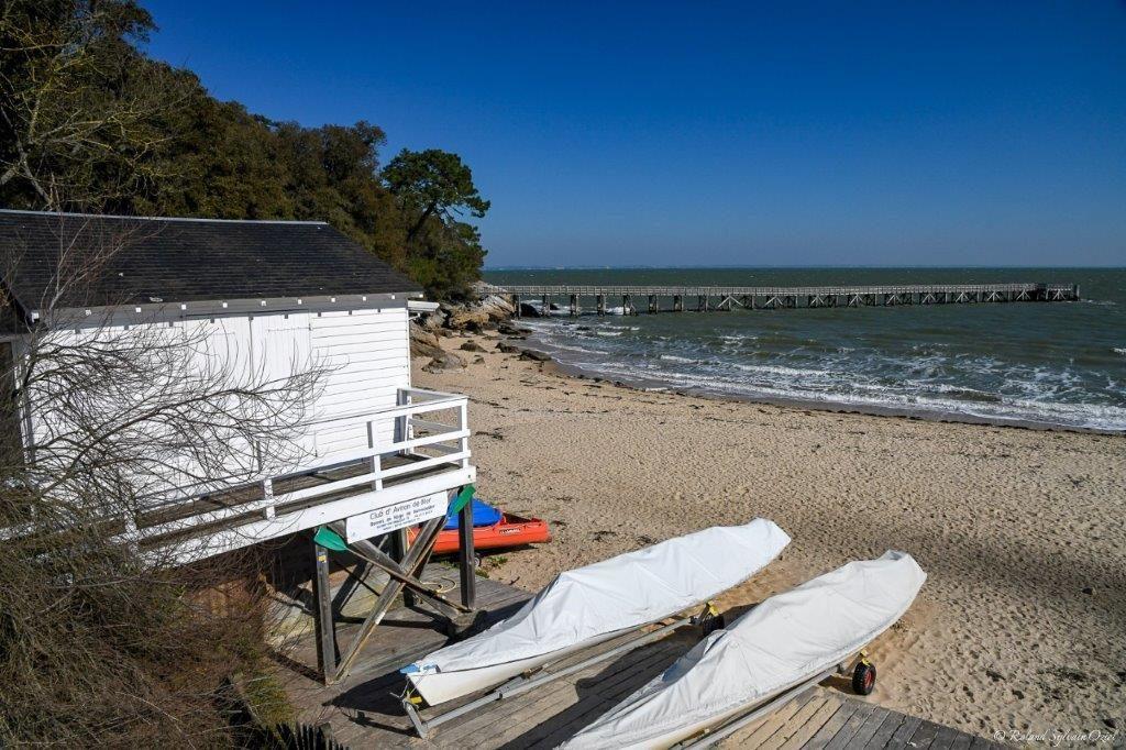 camping proche plage