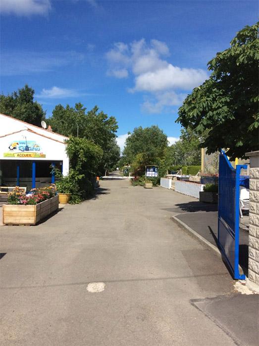avis meilleur camping Noirmoutier