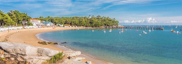 avis vacances camping Noirmoutier
