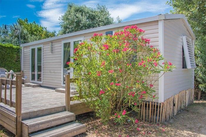 bon plan location camping Noirmoutier