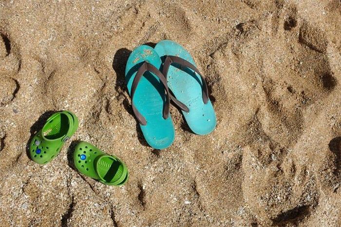 plage camping familial à Noirmoutier