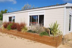 location meilleur camping 3 étoiles en Vendée